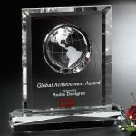 Columbus Global Award Achievement Awards