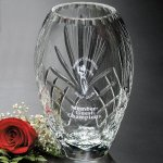 Durham Barrel Vase Boss Gift Awards