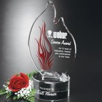 Wildfire Flame Fire and Safety Awards