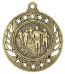 Galaxy Medal -Cross Country  Galaxy Medal Awards