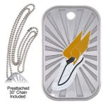 Track Dog Tag GL Series Dog Tags