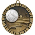 Golf 3-D Golf Awards
