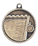 High Relief Medal -Swimming  High Relief Medallion Awards