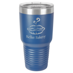 Polar Camel 30 oz. Tumbler -Royal Blue Insulated Ringneck Tumbler - 30oz