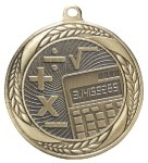 Laurel Medal - Math Laurel Medal Awards