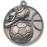 Soccer Medal M90/M91 Series Medal Awards