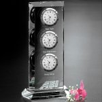 Trilogy Clock Sales Awards