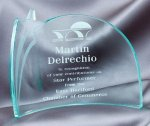 Rising Star Corporate Plaques Sales Awards