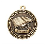 Scholastic Medal - Reading Scholastic Medal Awards