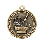Scholastic Medal - Science Scholastic Medal Awards