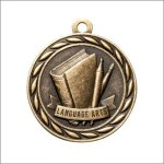 Scholastic Medal - Language Arts Scholastic Medal Awards