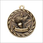 Scholastic Medal - Physical Education Scholastic Medal Awards