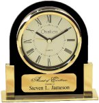 Corporate Clock Secretary Gift Awards