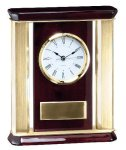 Mantle Clock Award Secretary Gift Awards