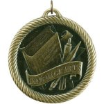Language Arts Value Medal Awards