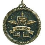 A Honor Roll Value Medal Awards